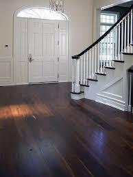 15 of the best design tips for seling dark wood floorsdark