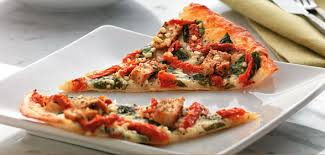herb en terranean delite pizza from papa murphy s made fresh before your eyes ings olive