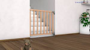Eine allzu leicht gebaute treppe beginnt zu schwingen, wenn z. 10 Treppenschutzgitter Fur Dein Kind Im Test Vergleich 2020