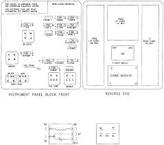 Fuse Box 2002 Saturn Sl2 Wiring Diagram Res