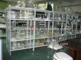 Acrylic Food Display Stands Bakery Display CaseCake Display Stand Bakery Display Stand 78