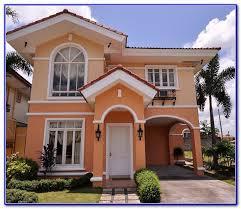 house paint colors exterior philippines