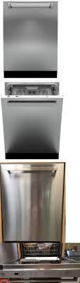 Stainless Steel Dishwasher Panel Kit Best 25 Stainless Dishwasher Ideas On Pinterest Stainless Steel