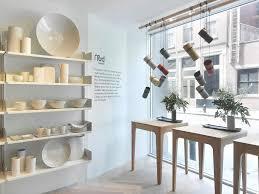 retail interior design of mud australia store new york design