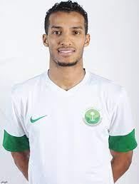 جريدة الرياض | * لاعبو العدالة يحتفلون بانضمام نايف هزازي