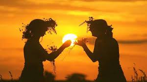Самый длинный день в году и солнечное затмение — что нужно знать о 21 июня,  чтобы не пропустить необычное астрономическое явление и привлечь удачу —  Новости — Новости и события Гродно. Вечерний Гродно
