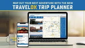 Vacation Planner Online Introducing The Travelok Trip Planner Travelok Com