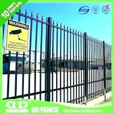 used wrought iron gates used ought iron gates full image garden s gate