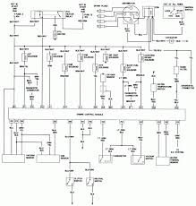1988 mazda b2200 wiring diagram wiring diagram 1988 mazda b2200 wiring diagram image about