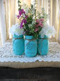 Turquoise And White Wedding Decorations Home Design Junes Anniversary On Turquoise Wedding Decor Blue