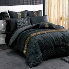 gold and black bedding sets ideas lostcoastshuttle bedding set