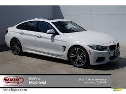Sport Series 2015 bmw 435i gran coupe : 2015 BMW 4 Series 435i Gran Coupe in Alpine White - 954711 | Auto ...