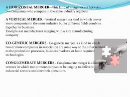 Vertical Merger Example Merger And Acquisition Ppt Download