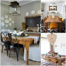 country style dining room sets. Cottage Dining Room Tables. Styles New In Impressive Farmhouse Eclectic Boho Remodelaholic Country Style Sets