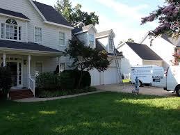 exterior home painting temperatures