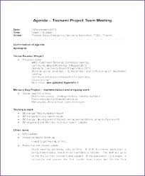 Standard Agenda Agenda Examples Templates Meeting Agenda Outline Template Meeting