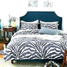 animal print bedding sets luxury black leopard