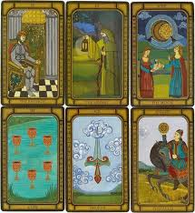 Yes or no tarot reading. Draw A One Card Tarot Reading By Margwen Fiverr