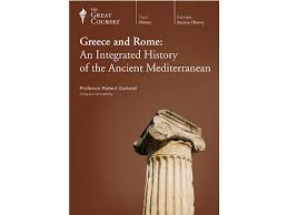 and rome an integrated history of the ancient   and rome an integrated history of the ancient mediterranean
