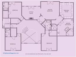 floor plan sample with measurements best floor plan measurements