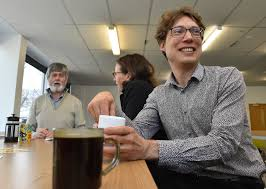 Cafe Reo' offers chance to brush up on Maori | Otago Daily Times Online News