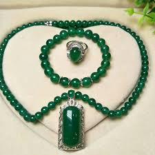 <b>yu xin yuan Fine</b> Jewelry Natural Jade Medullary 925 Silver Jewelry ...