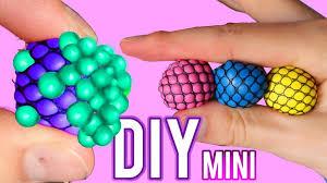7 mini mesh stress