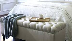 end of bed storage bench bedroom uk seat australia foot plans