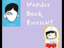 choosekind my first book review wonder book review l funtime playground