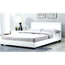 white leather bed king size magnificent king size leather bed king beds image of king white leather bed king