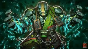 dota 2 earth spirit wallpaper dota 2 wallpapers