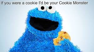 cookie monster quotes love. Perfect Quotes Cookie Monster Quote 1 Picture 1 Throughout Quotes Love U