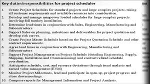 project planner scheduler by mandi welch cover letter cover letter project planner scheduler by mandi welchplanner scheduler job description