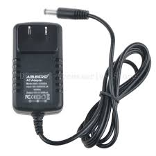 12v ac adapter for seagate freeagent pro drive battery charger power supply cord 714067934498