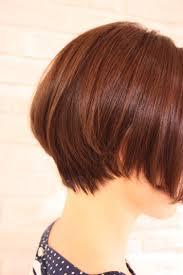 後ろ姿もかわいいショートsg 340 ヘアカタログ髪型ヘア 髪型