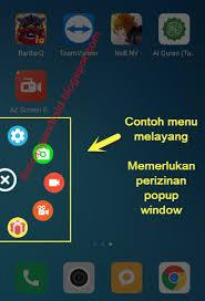 Masukkan *858*nomor tujuan transfer pulsa*nominal transfer# lalu ketuk untuk memanggil. Cara Mengizinkan Display Popup Windows Permission Di Hp Android Xiaomi All Version Bincang Android