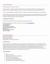 Internship Resume Cover Letter Sample Electrical Engineering Pdf