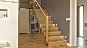 Mit verstand und einem lächeln. Treppen Aus Polen Holztreppen Gazdzicki