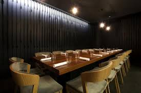 Our Private Dining Room Seats Up To 40 People Picture Of Maha Stunning Private Dining Rooms