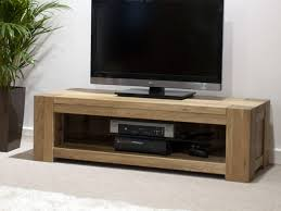 trend furniture. Trend Solid Chunky Oak Large TV DVD Video Stand Furniture H
