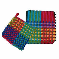 Potholder Loom Patterns Magnificent Potholder Loom Kit Harrisville Designs Weaving Crafts