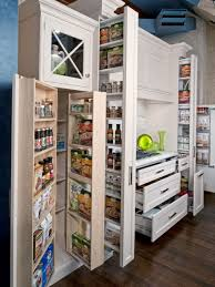 Diy Kitchen Pantry Cabinet Diy Kitchen Pantry Storage Home Design Ideas