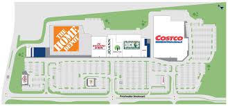 Costco Enfield Enfield Ct Freshwater Stateline Plaza Retail Space Katz