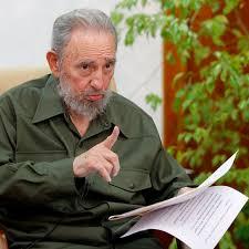 fidel castro an autobiographical essay socialist action