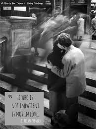 Quotes About Young Love Extraordinary A Quote For Today Young Love Living Vintage
