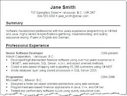 Resume Title Examples Magnificent Resume Title Examples Steadfast28