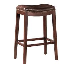 leather backless bar stool leather bar stools60