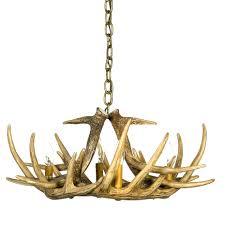 antler chandeliers chandelier for deer texas uk