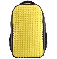 <b>Рюкзак</b> UPIXEL <b>Full Screen</b> Biz <b>Backpack</b> WY-A009 - желтый ...
