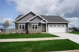 one story homes midwest homes inc